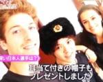 【映像有】アリーナ・ザギトワ、日本人選手で親交の深い人は誰ですか!?  …「宇野昌磨選手がロシアに来て私たちは友達になりました。」…