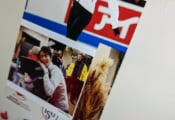 モモ博士 がブログを更新!  …忘れた頃に小ネタ…スケートカナダのバックステージでこんな出来事が…