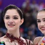 検疫でもスポーツ!  …ザギトワ+マサルもメドベージェワも自宅でのトレーニング風景を公開…