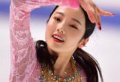 本田真凜、愛犬とのラブラブ2S公開!  …「鬼の可愛さ!」「目の保養です」…
