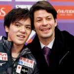 発信力を増した宇野昌磨がスイスへ!  …「ゲームは遊び、スケートは呼吸」…