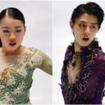 四大陸選手権が中止に!  …昨シーズンは男女シングルの両方で日本勢が優勝…
