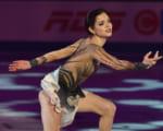 エフゲニア・メドベージェワ、21回目の誕生日を迎える!  …18年平昌五輪個人銀メダル、団体銀メダル。16、17年世界選手権2連覇…