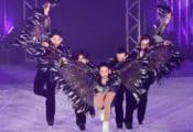浅田真央の現在!  …3年前から全国を行脚 アイスダンスで新たな境地…