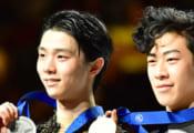フィギュア「全米優勝」ネーサン・チェンの演技に見えた羽生結弦との差