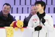 羽生結弦とは決別か…名将ブライアン・オーサー氏は中国人フィギュア選手の指導に熱