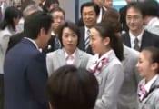 橋本聖子氏が「浅田真央選手に安倍首相とのハグ強要」