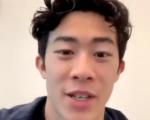 【映像あり】日本語ネイサン!  …「チームUSAは、感染防止策に従い、リスクを最小限に抑える努力をします。」…