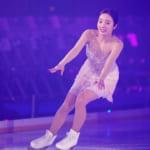 本田真凜ら出演 アイスショー「PIW2021」横浜公演のリハーサル公開