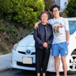 ネイサン・チェン「母が僕の為にしてくれた事を思うと感情がこみ上げてくる…本当にありがとう」