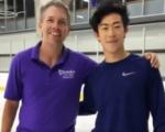 【動画】ネイサン・チェン選手ら、ホームレスを経験した子どもたちに スケートをする機会を提供!