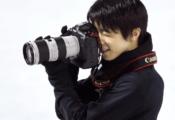 カメラマンはにゅ「こういうメカニックなものに触れるの好きそうw」「その辺が男子っぽい」