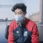 【動画】ネイサン・チェン選手らが語る ドキュメンタリー 世界フィギュアスケート選手権2021全貌、10月15日 にアップ!