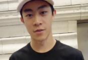 【動画有】ネイサン・チェンが宇野昌磨とボーヤンとのコラボについての質問に答える!