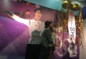 【速報】羽生結弦展の入場者数の累計が50万人を突破!!