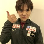 ロンバルディア杯 男子SP結果まとめ!宇野昌磨が唯一の100点越えでSP首位に!