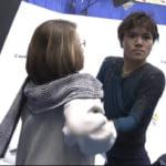 満知子先生からアドバイスを受けた後の宇野昌磨の顔が面白いと話題にwwww