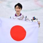 羽生結弦が全日本選手権欠場を発表「非常に悔しく思います」