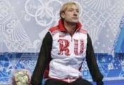 プルシェンコ「ソトニコワは選手生活を終え、コーチやショーに転向するべきだと考えている。」