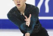 スケート連盟は宇野昌磨の4大陸選手権出場について「間に合わせると聞いている」 チャレンジカップにも出場へ!