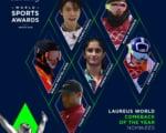World Sports Awardsに羽生結弦がノミネート!